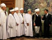 Каково будущее государственно-исламских отношений в России?