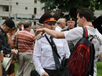 В Казани снова протестовали против массовых задержаний полиции