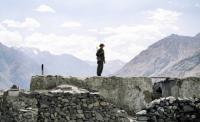 В Афганистане на границе с Таджикистаном скапливаются вооружённые боевики