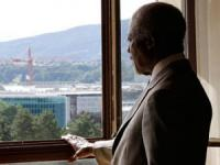 Кофи Аннан покидает пост спецпосланника ООН и ЛАГ по Сирии