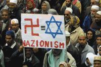 «Татары» за «Израиль». Что за шизофреники скрываются под этими лозунгами?