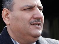 Первый сирийский министр, перешедший на сторону повстанцев