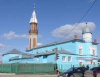 Соборная мечеть Пензы подверглась нападению во время таравих-намаза