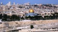Мир признаёт Иерусалим столицей Палестины