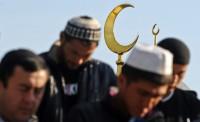 Путин поздравил мусульман России с наступлением праздника Ураза-Байрам