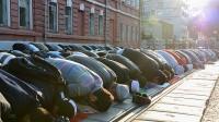 Мусульмане предложили построить по мечети в каждом округе Москвы