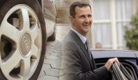 Компания Audi выступила против того, чтобы Асад ездил на ее автомобилях