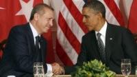 США попросили Турцию помочь остановить насилие в исламском мире