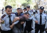 Азербайджанцы прокляли американца, снявшего «Невинность мусульман»
