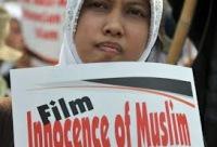 Ответ на фильм «невинность мусульман»