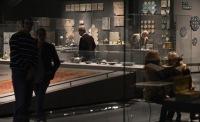 Новый отдел Лувра, посвященный искусству ислама, принял первых посетителей