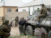 Магомед Хазбиев заявил об обыске в своем доме
