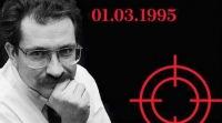 За что сионисты убили Влада Листьева и убивают сегодня мусульман?