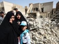 Число жертв терактов в Ираке превысило 100 человек