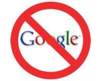 В Иране запретили Google