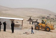 «Израиль» в 42-й раз снес бедуинскую деревню
