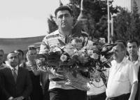 Согласно шариату Сафаров должен быть обезглавлен - мнение авторитетного мусульманского блогера