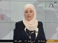 На египетском ТВ появилась ведущая в хиджабе