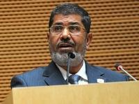 Иранские переводчики заменили в речи египетского президента Сирию на Бахрейн
