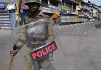 Волна протестов докатилась до Индии
