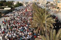 Решающий день для бахрейнской оппозиции
