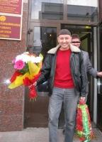 Айрат Дильмухаметов на свободе!