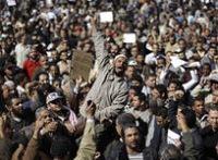 """Лидер тунисских """"Сторонников шариата"""" требует отставки главы МВД"""