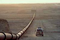 К 2030 году у Саудовской Аравии может кончиться нефть на экспорт