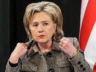 Клинтон назвала «отвратительным» фильм «Невинность мусульман»