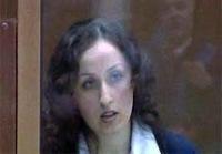 Осужденная по обвинению в подготовке теракта Зара Муртазалиева вышла на свободу