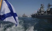 Большие десантные корабли Черноморского флота готовы к отправке в Сирию: Генштаб ВС России