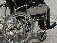 """Полиция застрелила инвалида-колясочника """"вооруженного"""" авторучкой"""