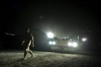 В Афганистане застрелены два британских солдата