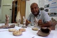 В Газе состоится выставка древних рукописей