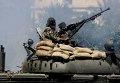 Сотни ливийцев добровольно сдают оружие в Бенгази