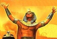 Кто был ''вахабитом'' Моисей (мир ему) или Фараон?