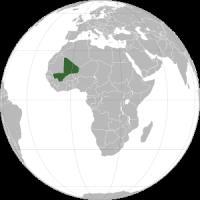 Франция призвала Совбез ООН санкционировать военную операцию в Мали
