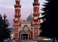 Трое прихожан владикавказской мечети освобождены