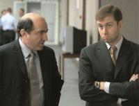 """Березовский vs Абрамович: """"жулик у жулика пытался выжулить сжуленное"""""""