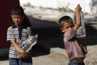 ООН: число беженцев из Сирии может достичь 700 тысяч
