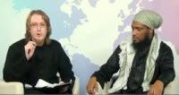 Священник стал мусульманином в прямом эфире