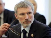 Депутат Госдумы Журавлев: хиджаб и намаз - это агрессия мусульман