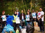 Мусульмане Торонто активно участвуют в программах охраны окружающей среды