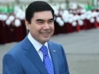 Туркменский президент посещает Швейцарию