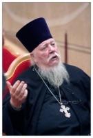 «Будущее за такими мусульманами!» - уверен священник Димитрий Смирнов