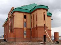 Бомба в новосибирской мечети оказалась настоящей