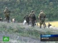 К операциям на Северном Кавказе вновь подключили армию