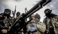 Новый фронт: сирийские мятежники против курдов