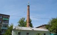 СРОЧНО! В Казанской Мечети Аль-Ихлас идет обыск!