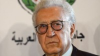 Международный посланник по Сирии проводит сегодня переговоры в Москве
